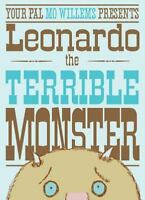 Leonardo, the Terrible Monster (Ala Notable Children's Books. Younger Readers (