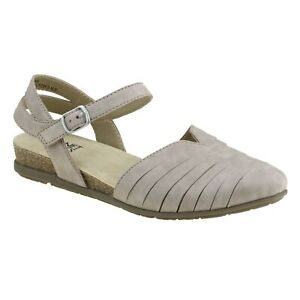 Planet Shoes Comfort Leather JO Cocoa