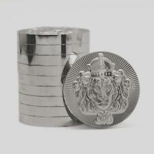 *BUY NOW! 10 -2oz .999 FN SILVER *Scottsdale Mint Stacker*RDS(TUBE)-*GIFT IDEAS!