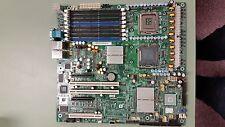 Intel Server Board S5000VSA INCLUDES Intel Zeon L5420 CPU