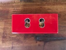 "ETI PRODUCTS IC CORE SMALL FORMAT ""KRD"" KEY RETAINING DEVICE - COLOR RED"