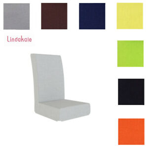 Custom Made Cover Fits IKEA Henriksdal Chair, Replace Chair Cover