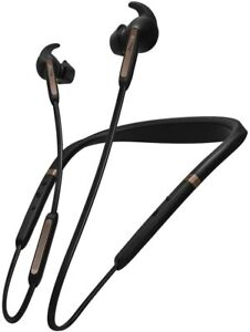 Genuine Jabra Elite 65e In-Ear Wireless Headphone Copper Black With ANC