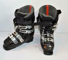 Authentic Prada Women's Ski Boots Sz 24-24.5 Made Italy great condition