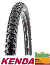 KENDA Winter Fahrrad reifen K-1013 Klondike XT mit 252 Spikes 54-559 26x2 10