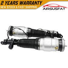 Pair Front Left Right Air Suspension Shock Strut for Hyundai Equus/Genesis 09-16