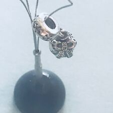 Sterling Silver Pandora Charm - Christmas Ornament Dangle Charm SALE!