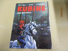 """Rubine 12 von Walthery & Mythic & Sano  """"Wie NEU"""""""