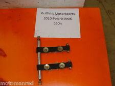 10 2010 POLARIS RMK 550N Trail 09 08 07 06 front arm straps cross shaft indy set