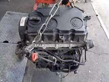 Seat Altea XL 5P 2,0 Tdi Bj:2008 Motor Cod BMM Diesel 038103373R 76000km