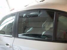 BMW 318i 328i CARBON FIBER 4D PILLAR POST KIT($13.99 ON SALE) DO IT YOURSELF KIT