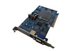 Scheda Video AGP 8X nVidia GFORCE 4 MX440E 64MB RAM DDR