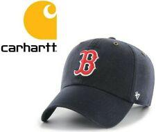 Boston Red Sox Hat Carhartt Baseball Men Women Le Jersey Color S M L Xl 2Xl Mlb