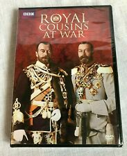 BBC Royal Cousins at War DVD Documentary Kings of Germany England Russia WWI
