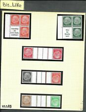 Bis_Like:5 paares Germany Nh/ yellow stains Lot My02-289