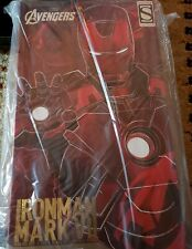 Hot Toys Iron Man Mark 7 Exclusive Edition