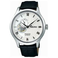 2018 NEW SEIKO watch PRESAGE striking white dial SARY095 Men's from japan