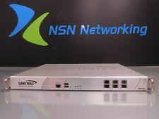 SonicWall NSA 3500 VPN 1RK21-071 Firewall Network Security Appliance Rack Ears