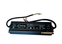 150W LED Driver Dimmable IP Rated PowerSupply Transformer Waterproof IP67 24V