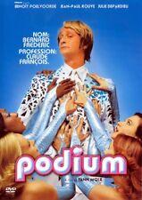 Podium (Benoît Poelvoorde, Jean-Paul Rouve) - DVD