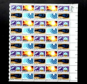 1982 Full Sheets 2009a! US Mint MNH Stamps Knoxville World's Fair Various Plates
