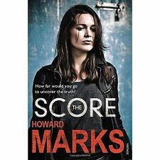 Marks, Howard, The Score, Very Good Book