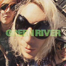 Green River - Rehab Doll COLOURED vinyl LP NEW/SEALED IN STOCK