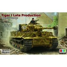 Rye Field Model - RM5015 - 1/35 Tiger 1 late Production German Tank