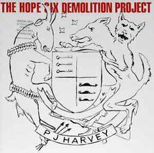 PJ Harvey The Hope Six Demolition Project LP Vinyl NEW