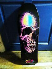 Santa Cruz Street Creep Cruiser skateboard deck not powell roskopp