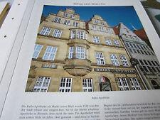 Bremen Archiv 6 Alltag 6069 Raths Apotheke