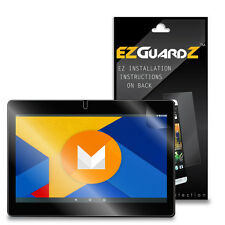 1X EZguardz LCD Screen Protector Shield HD 1X For Nextbook Ares 11A 11.6