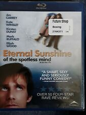 Eternal Sunshine of the Spotless Mind (Blu-ray Disc, 2009, Canadian Bilingual)