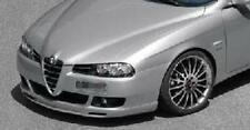 Frontlippe passend für Alfa 156 + Wagon