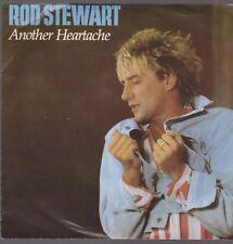 "7"" Rod Stewart another Heartache/You 're in my heart 80`s Warner Bros"