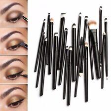 Pro Makeup 20pcs Brushes Set Powder Foundation Eyeshadow Eyeliner Lip Brush Tool