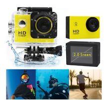 Wasserdicht Action Kamera WiFi, 1080p, 30M / Beschreibung!
