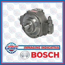POMPE A PISTONS RADIALS 0445010238 - BOSCH - REMPLACEMENT NEUF ORIGINAL