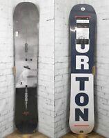 Burton Process Men's ICS Wide Snowboard 157W cm PurePop Camber New 2020