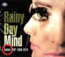 Rainy Day Mind: The Best of Ember Pop/Indie Beat 1969-1974 CD NEW Mother Trucker