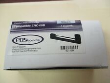 Epson ERC-09B New Black Printer Ribbons (For A Impact Printer,6 Ribbons per Box)