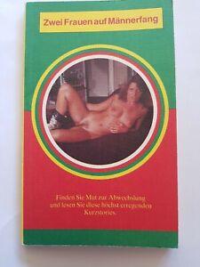 Erotik, Roman, Sol-Verlag, Taschenbuch