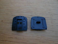 HORNBY OO GAUGE GWR SR 57 FOOT COACH END PANELS PAIR SPARE PARTS