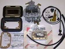 New Genuine Redline Weber Carburetor kit Suzuki Samurai K601-38 M adds 5-10 HP