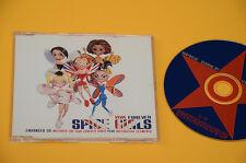 CD SINGOLO (NO LP ) SPICE GIRLS VIVA FOREVER TOP EX+