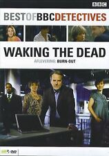 Waking the dead : Burn-out (DVD)