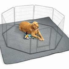 New listing Zicoto Waterproof Xxl Puppy Whelping Pad 72 X72 - Our Washable Super Absorption