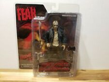 2008 Mezco Toyz - Cinema Of Fear - Friday The 13th Jason Voorhees Factory Sealed