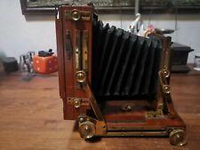 Gandolfi Camera 4x5 Inch