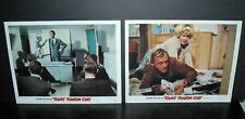 "That Darn Cat  ""Walt Disney"" 1965 2 11x14 Original U.S lobby cards in Toploaders"